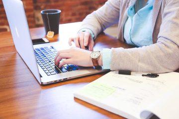 Ako efektívne písať PR články?